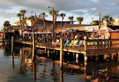 DJ's Deck, Port Orange