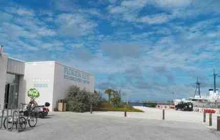 Florida-Keys-Eco-Discovery Center