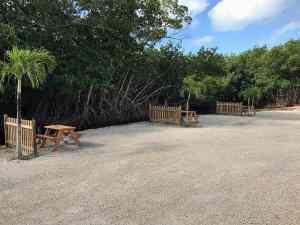 Leo's Campground Key West