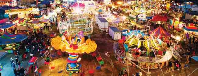 2016 Florida State Fair