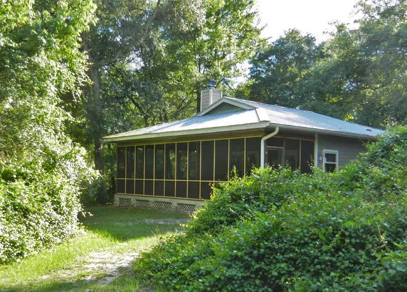 Superbe Outstanding Cabins And Camping At Stephen Foster State Park
