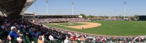 Ed Smith Stadium, Sarasota