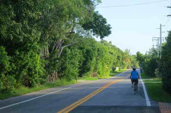 The Florida Keys Overseas Heritage Trail in Islamorada.
