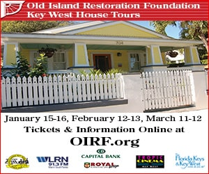 old house restoration foundation display ad