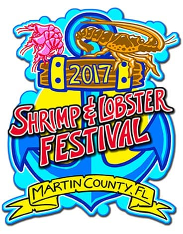 martin county shrimp and lobster festival