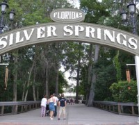 Silver Springs State Park: Famous spring is worth a visit—or revisit