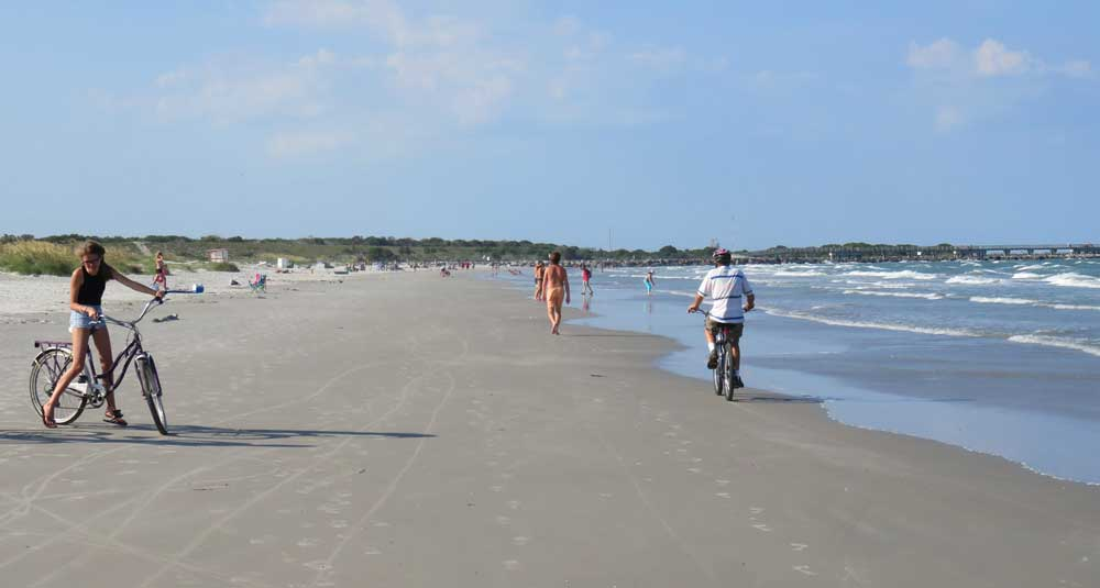 Jetty Park Beachfront Cabins Amp Camping In Cape Canaveral