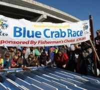 Roll out the oysters and crabs for Florida's oldest seafood festival