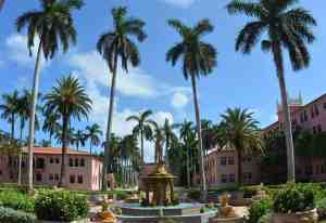 Boca Raton Resort and Club (Photo: W. P. Pilot)