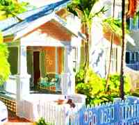 2017-18 Key West house tours: A chance to peek inside Key West homes