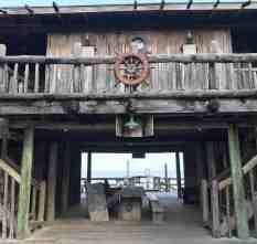 The historic section of the Driftwood Inn in Vero Beach. (Photo: Bonnie Gross)