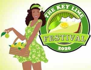 key lime festival logo