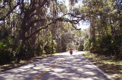 off the beaten path in Florida