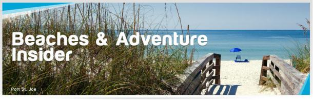 beaches and adventures insider