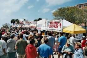 Shrimp Festival 2020.Fort Myers Beach Shrimp Festival March 14 15 2020