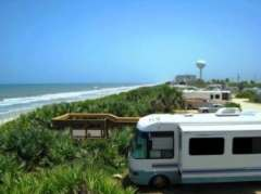 Gamble Rogers State Recreation Area