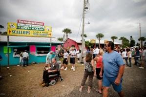 Grant Seafood Festival