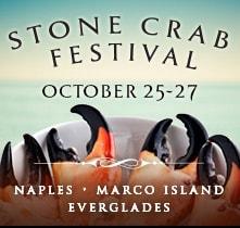Naples Stone Crab Festival