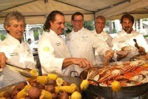 naples seafood festival