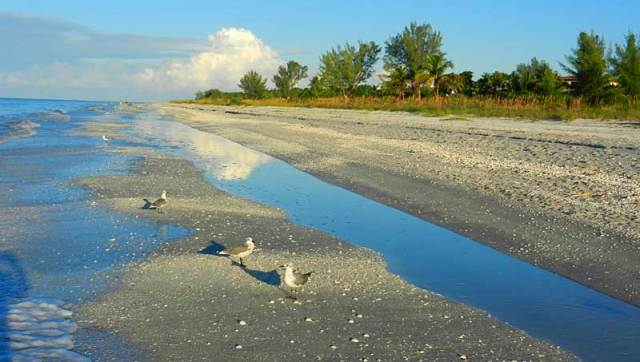 Sanibel, Florida