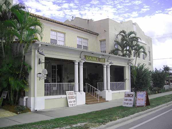 Seminole Inn