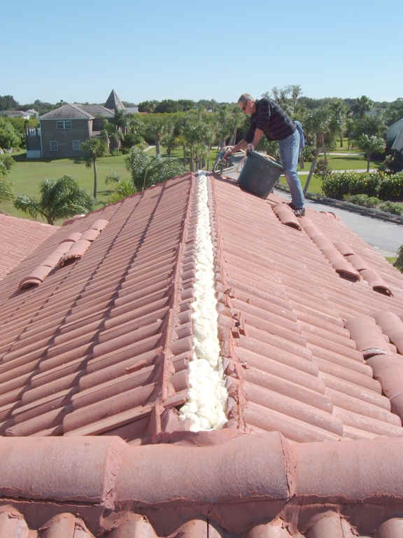 tile roof specialists