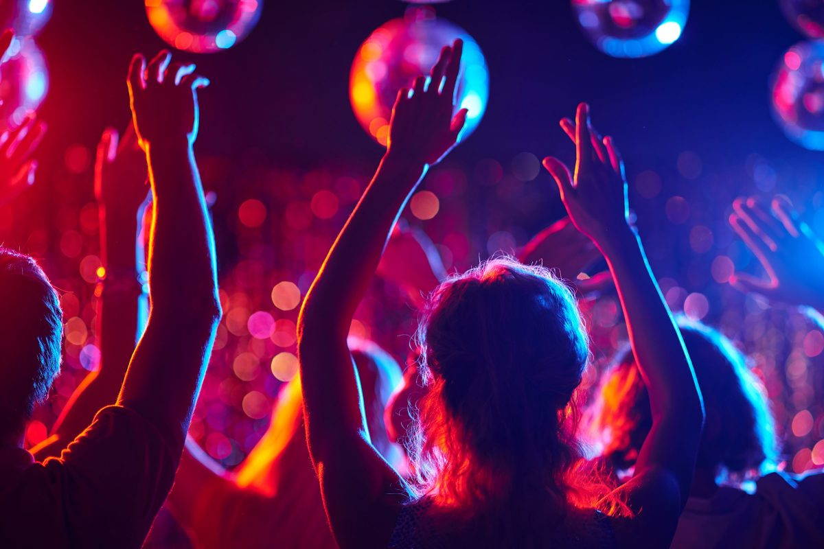 Salsa Bachata Live Band Party - 25th Apr 2020