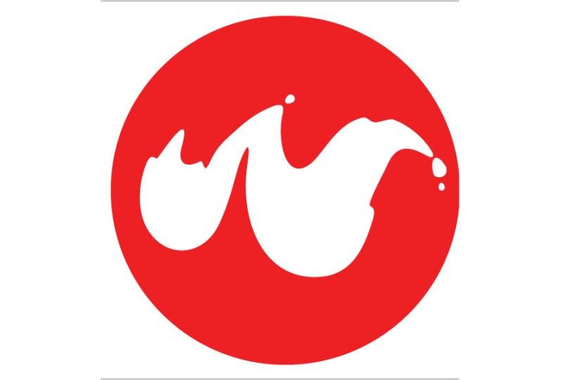 Logo Webstock 2014