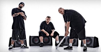 BUG Mafia oficial 2012