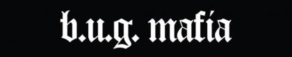 Logo sigla BUG Mafia
