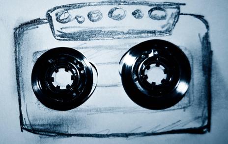 Casette Music