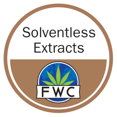 Solventless Extracts