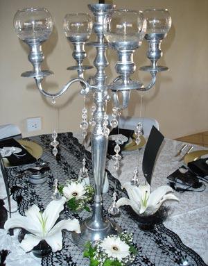 Tall Wedding Centerpiece Flowers Party Decoration Arrangements
