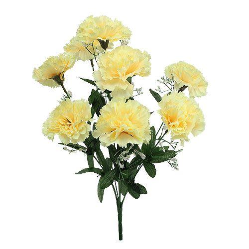 """Résultat de recherche d'images pour """"bouquet oeillets jaunes"""""""