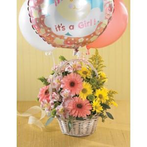 baby-girl-arrangement