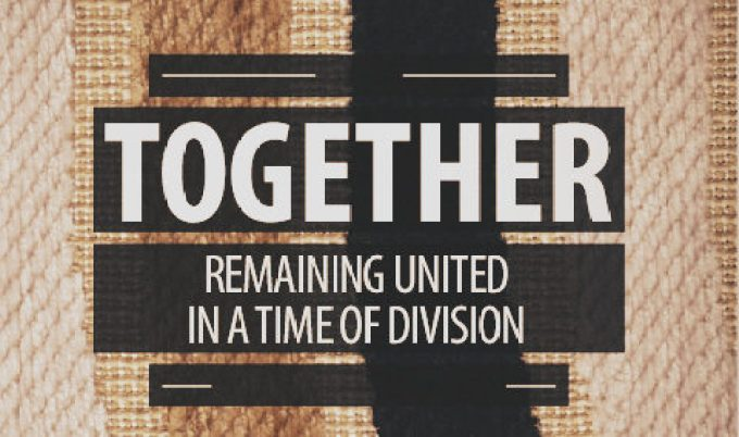 Image result for UNITED AGAINST DIVISION in the church