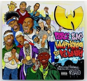 "Wu-Tang Clan Drops Video for ""People Say"" feat. Redman"
