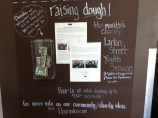 Raising Dough Charity - San Francisco Bakery