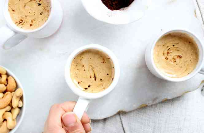 Phitti Hui Coffee - Instant Coffee Latte