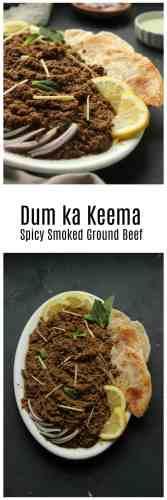 Dum ka Keema