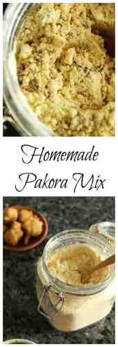 Pakora Mix