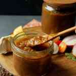 Instant Pot Curry Paste