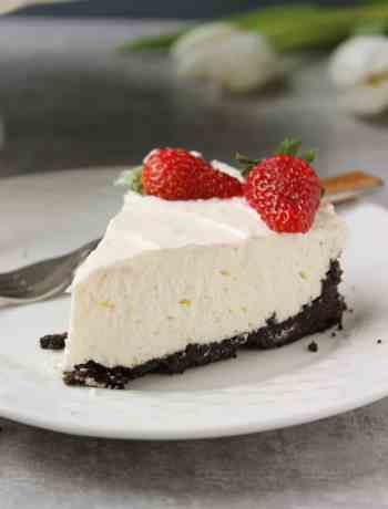 Best Basic No Bake Oreo Cheesecake