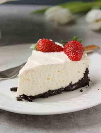 Best Basic No Bake Oreo Cheesecake