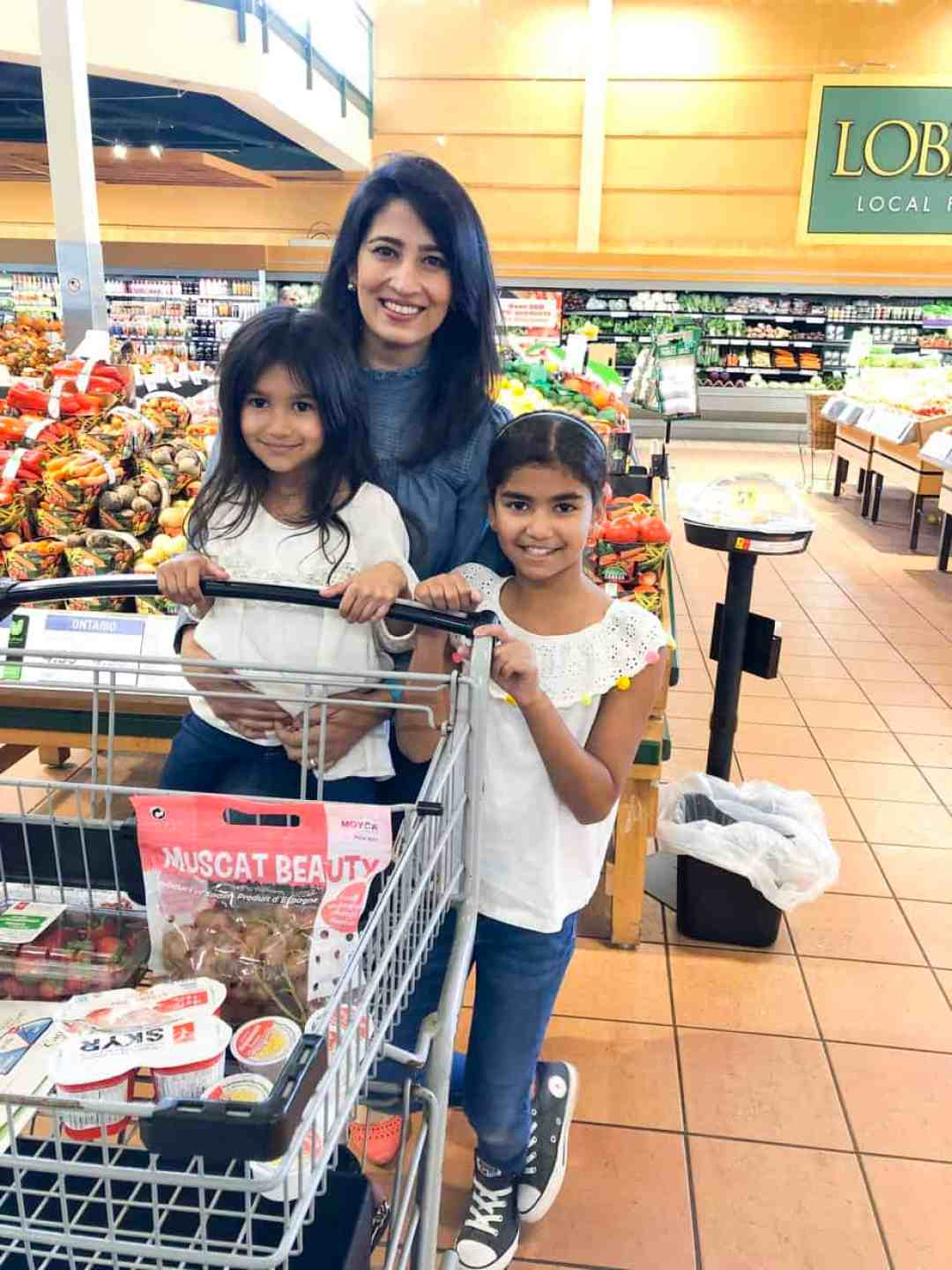 Loblaws In-Store Dietitian