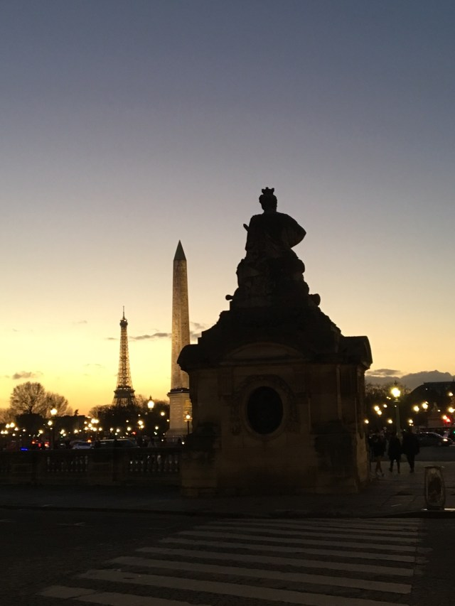 Two Days in Paris can seem like a really short trip, but you can actually get a lot done. This is how we utilized the two days in Paris and got to see everything on our travel list.