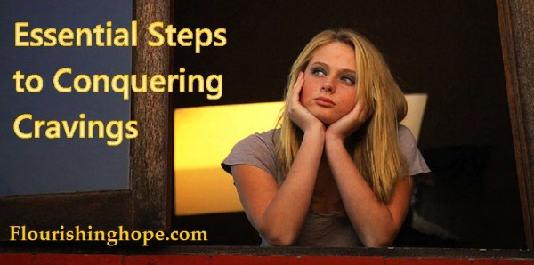Flourishing Hope Counseling Conquering Cravings
