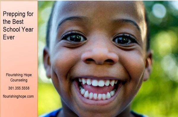 Back 2school tips Flourishing Hope Counseling