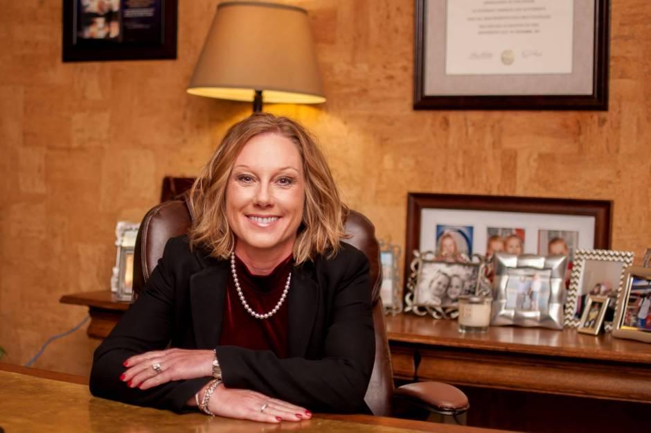 Lisa G. Flournoy
