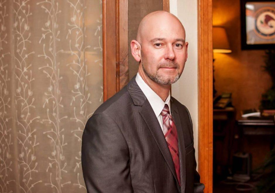 Derek C. Flournoy